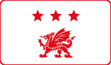 Visit Wales - 3 star rating